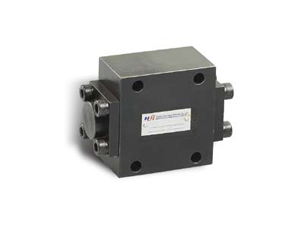Hydraulic Directional Valves