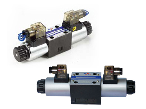 Solenoid directional valves Factory ,productor ,Manufacturer ,Supplier