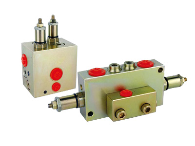 Hydraulic motor control counterbalance valves Factory ,productor ,Manufacturer ,Supplier